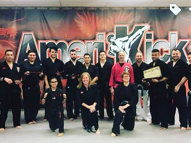 adult martial arts classes in staten island