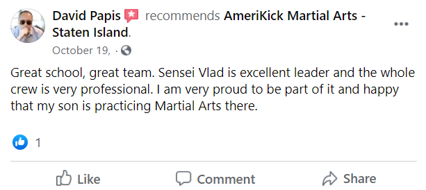 Kids3, Amerikick Martial Arts in  Staten Island, NY