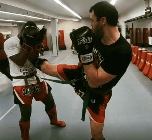 Muay Thai 300x276 1, Amerikick Martial Arts (Park Slope) in Brooklyn, NY